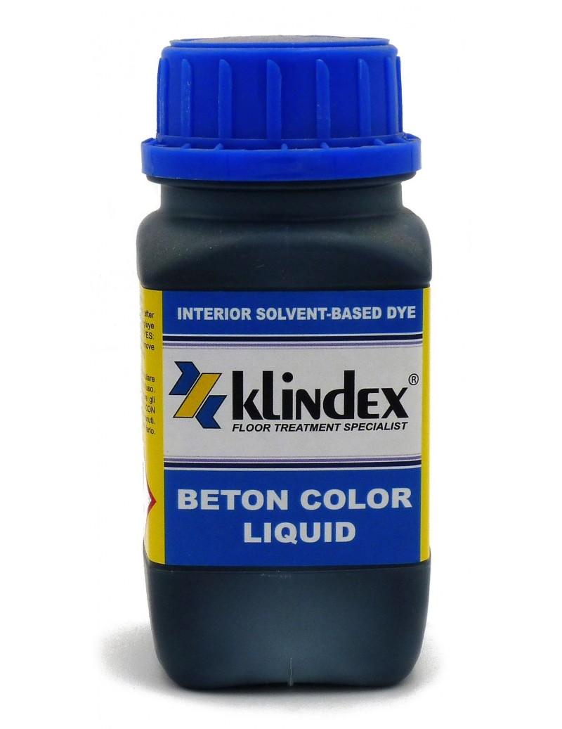 BETON COLOR DYE - BLACK KLINDEX
