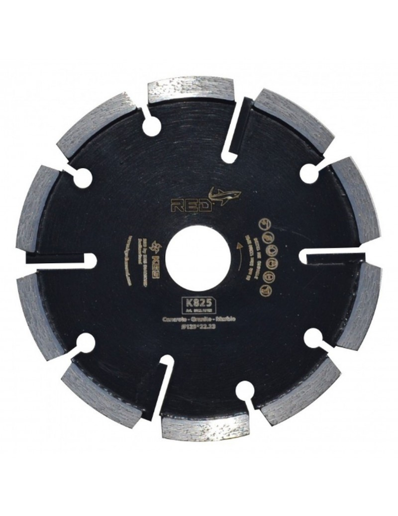 DISQUE RED K 825 - KGS