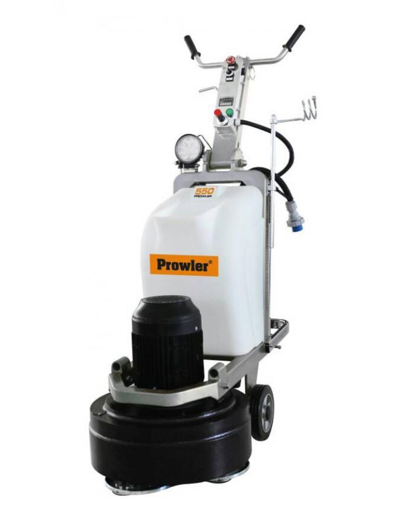 PONCEUSE 550 - PROWLER