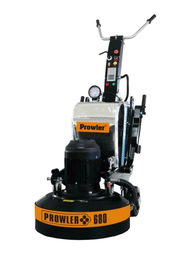 PONCEUSE 680-4 - PROWLER