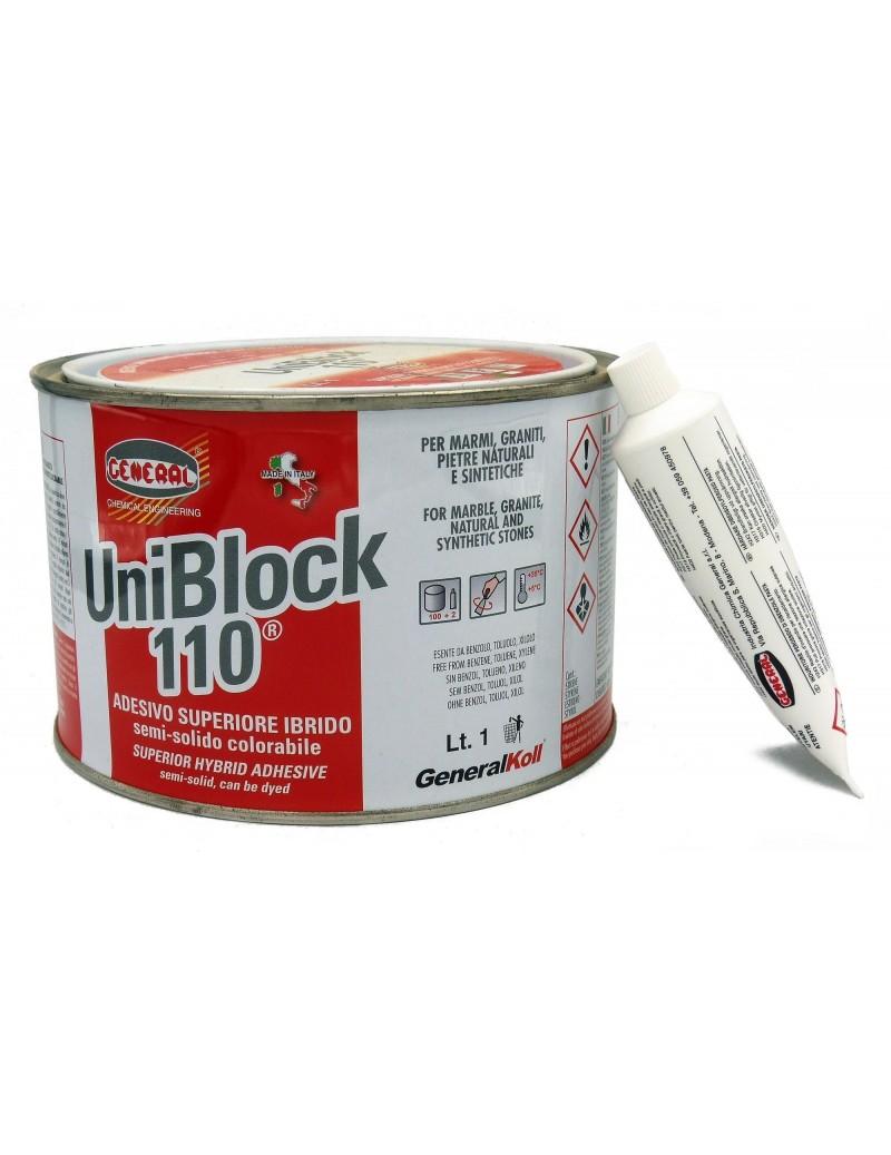 EPOXY UNIBLOCK 110 - GENERAL
