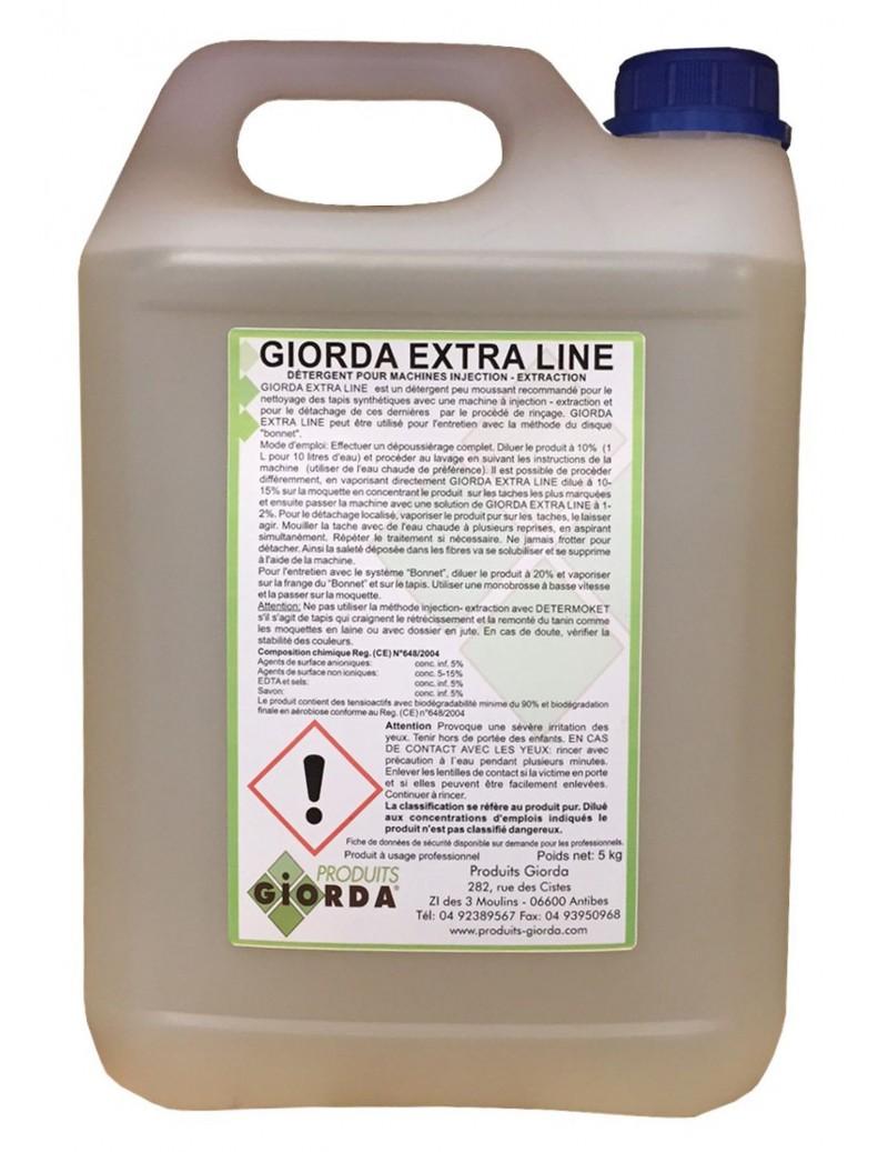 GIORDA EXTRALINE - POUR...