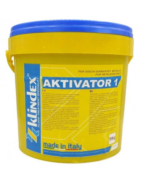 AKTIVATOR FER - KLINDEX