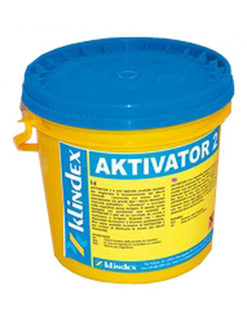 AKTIVATOR RESINE - KLINDEX