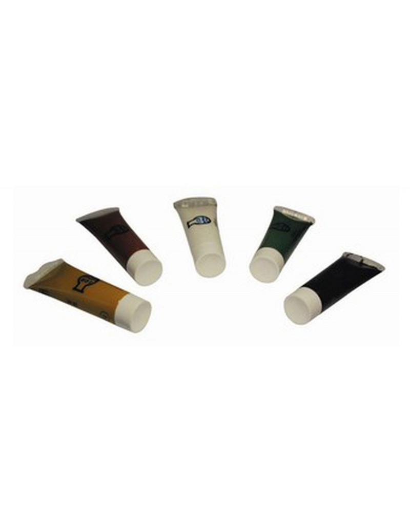 COLORANT MASTIC POLYESTER - GENERAL