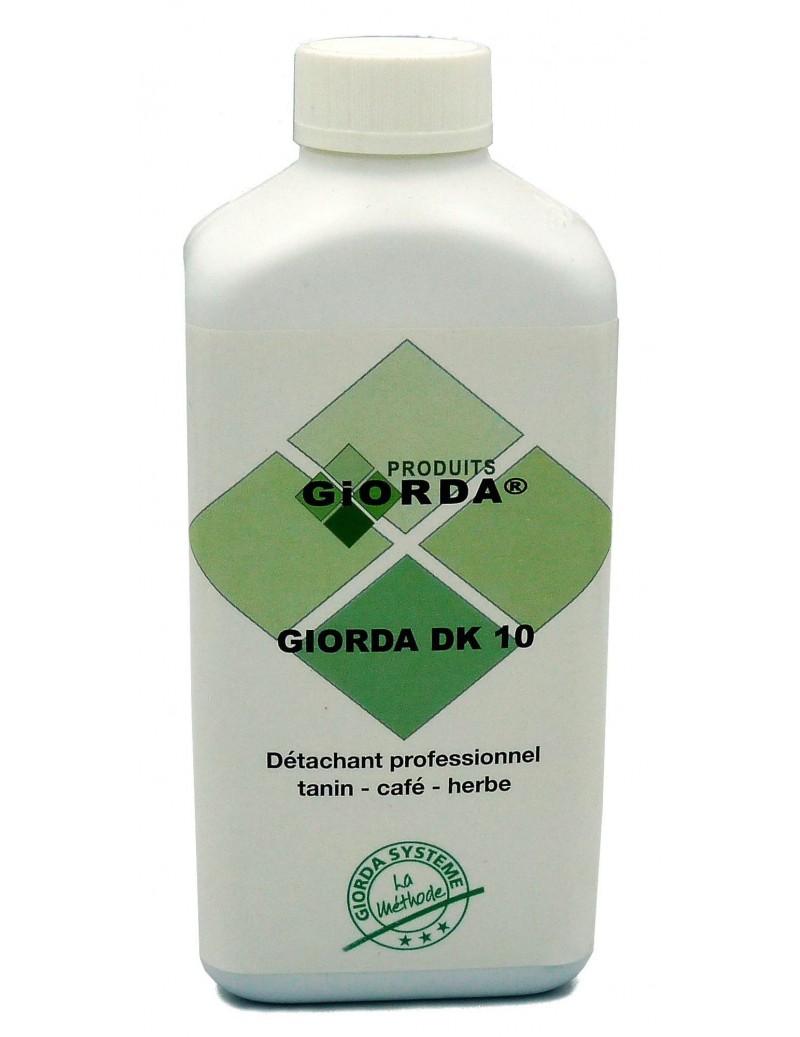 GIORDA DK 10 - DETACHANT...