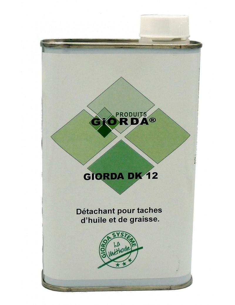 GIORDA DK 12 - DETACHANT...