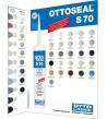 MASTIC SILICONE S-70- 310ML - OTTO