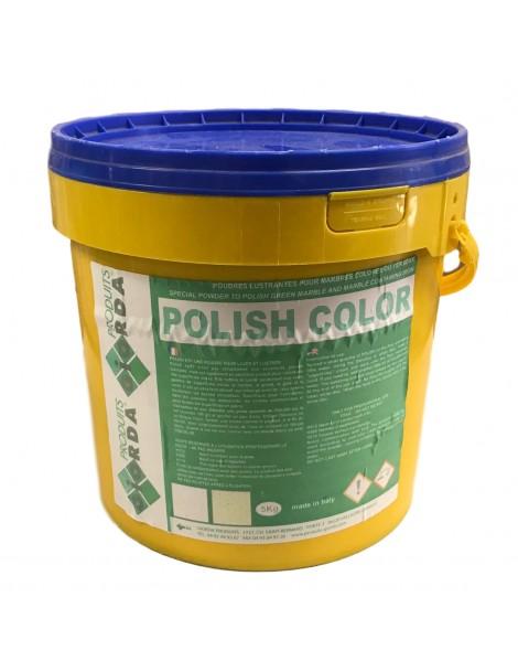 POLISH COLOR - POUDRE KLINDEX