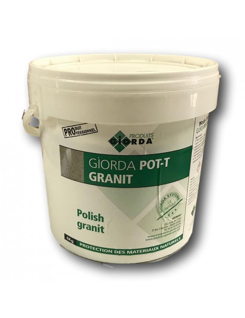 GIORDA POT-T GRANIT
