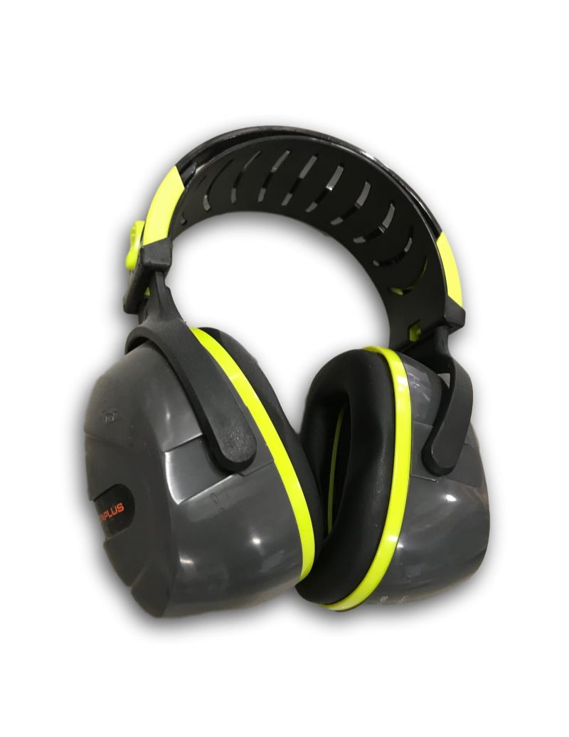 CASQUE ANTI-BRUIT INTERLAGOS
