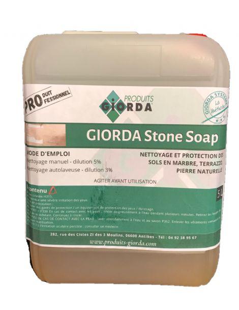 STONE SOAP - SHAMPOING KLINDEX
